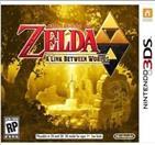 NINTENDO Nintendo 3DS Game ZELDA A LINK BETWEEN WORLDS
